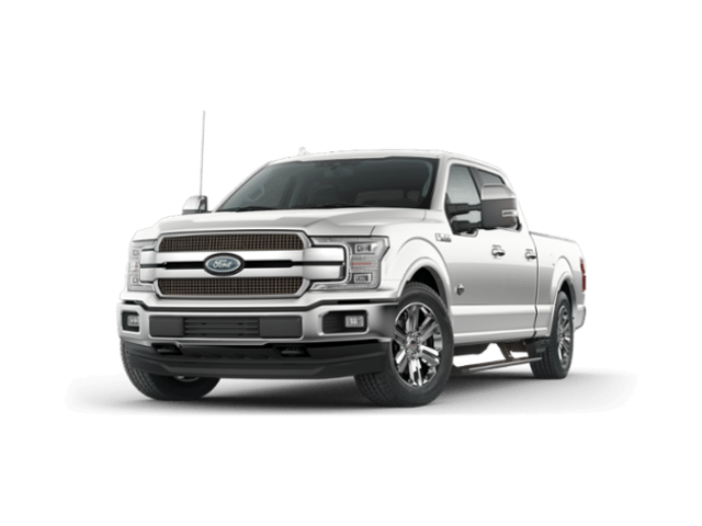 New 2019 Ford F-150 King Ranch Truck near Kennewick WA